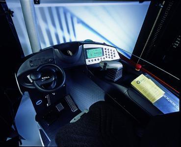 Still FM-X Drivers place