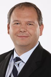 Frank Jakobi - Mitglied der Geschäftsleitung der SYCOR GmbH
