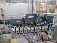 Abb. 2: UniOeler - High-End-Minimalmengenschmieranlage