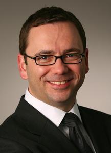 Jonathan Metcalfe, Marketingleiter von RS, sieht im Ausbau des Panasonic-Angebots eine große Chance