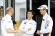 Connor De Phillippi, John Edwards, offizielle IMSA Testfahrten, Daytona