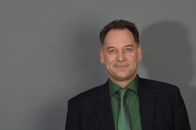 Dipl. Ing. Jürgen Siebert, Geschäftsführer der DEDITEC GmbH