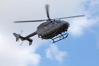 EADS North America awarded $181.8 million Army contract option for 34 UH-72A Lakotas