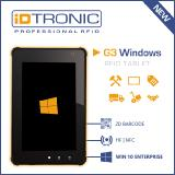 iDTRONICs G3 Tablet Serie