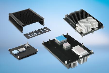 CTX hält ein breites Portfolio an effizienten Kühllösungen für Embedded-Systeme und Industriecomputer bereit