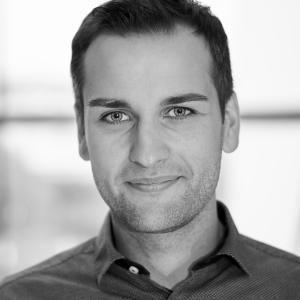 Produktmanager und Prokurist Raphael Leyrer