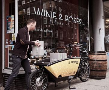 Von CargoPower bis Cargoroo: GreenPack mit wegweisenden Kooperationen auf dem International Cargo Bike Festival in Groningen