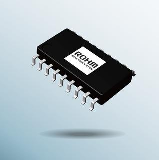 The Industry's First High Efficiency AC/DC Converter IC with Integrated PFC Control Function