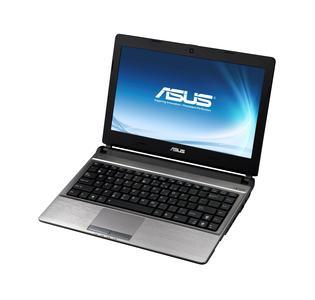 ASUS U32U Notebook