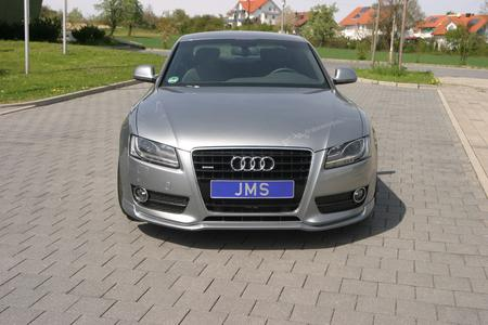 A5 Coupe frontal