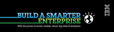 IBM CeBIT Motto 2014