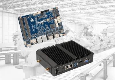 Distec adds GIGAIPC products to its embedded portfolio