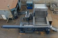 Paketierpresse Arno Press D500-3