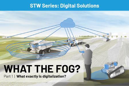 STW Series: Digital Solutions