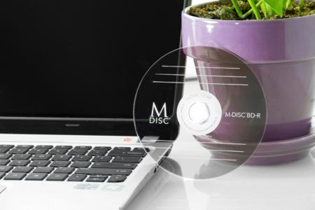 M DISC