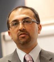 Dr. Aneel Keswani (Foto: Cass Business School)