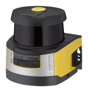 RSL 400 - Sicherheitsfunktion und hochwertige Messwertausgabe in einem Gerät