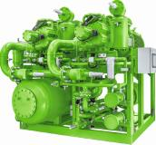 Future-proof and reliable: BITZER Ammonia Compressor Packs