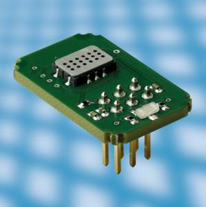 VZ-87 module makes air quality sensing easy