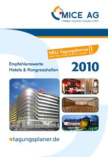 Für die Automatisierung der Produktionsabläufe des Tagungsplaners, dem Standardwerk für die Buchung von Hotels und Räumlichkeiten für Veranstaltungen aller Art, wurde die MICE AG, ein Kunde der SDZeCOM GmbH & Co. KG, mit einem Star Award ausgezeichnet