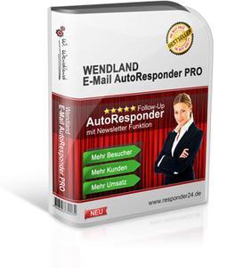 Wendland E-Mail AutoResponder PRO