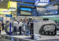 Bereits seit Ende 2018 gehört Camso zum Michelin Konzern