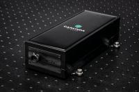 Cailabs Canunda PULSE bietet hochwertiges Top-Hat-Shaping für Ultrakurzpulslaser, einschließlich Strahlstabilisierung, kompatibel zu Maschinen nach Industriestandard.