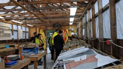 Skeena Resources übernimmt 'Eskay Creek' komplett