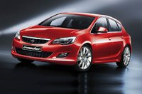 The new Astra from Irmscher - exciting design and outstanding driving dynamics