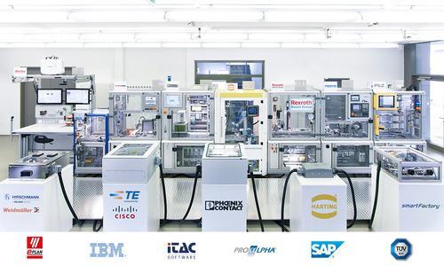 Smart Factory KL e.V.
