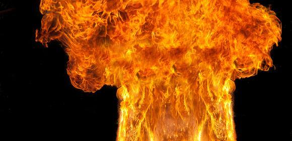 """VDI-Fachtagung """"Sichere Handhabung brennbarer Stäube"""" am 21. und 22. Oktober 2014 in Nürnberg (Bild: VDI Wissensforum GmbH/@Kaarsten, Fotolia)"""