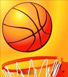 Im Korb: Basketball-Domains