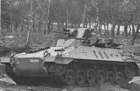 Marder infantry fighting vehicle turns 50 - tried-and-tested warhorse of Germany's mechanized infantry