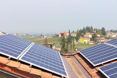 Emmvee modules: fit for roofs facing east-west and with lower or higher angles