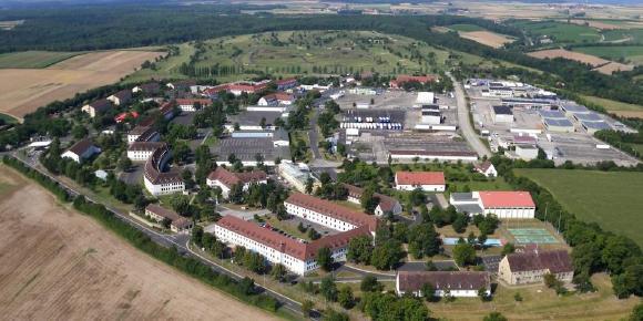 Der INNOPARK Kitzingen bietet jungen, kreativen Köpfen umfassende Möglichkeiten bei der Entwicklung innovativer Produkte und Lösungen.