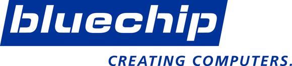 bluechip Computer AG Logo