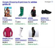Von Google Shopping zu Product Listing Ads