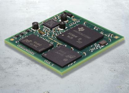 TQ Minimodule TQMa335xL
