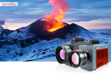 high-end camera series ImageIR®