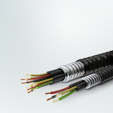 RFS unveils HYBRIFLEX, the world's first lightweight aluminum hybrid feeder cabling solution for Remote Radio Heads