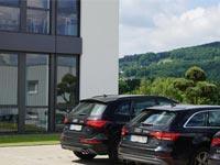 Parkraum schützen mit digitaler Lösung statt mit Schrankenanlage