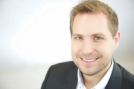 Nicolai Landzettel, Sachverständiger für IT-Sicherheit im Bundesfachverband der IT-Sachverständigen und -Gutachter (BISG)