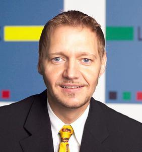 Ulrich Pelster, Vorstand der gds AG