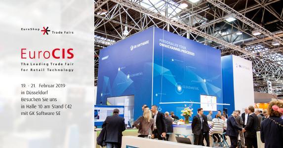 prudsys auf der EuroCIS 2019