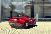 Mazda Carsharing und i Live