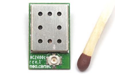 NeoCortec ModulNC2400c