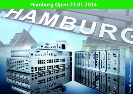 GD Hamburg Open Collage