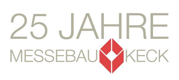 Logo zum 25. Jubiläum