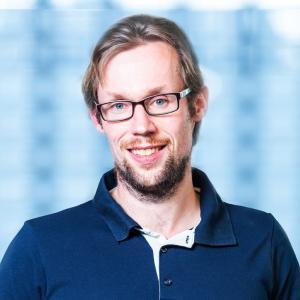 Andreas Weber, Senior Systems Engineer bei der EDAG Engineering Group AG