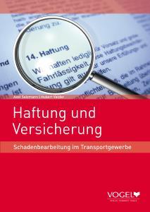 Neue Auflage: Haftung & Versicherung